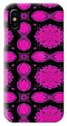 Dr. Marsha's Eye Glass Display IPhone Case