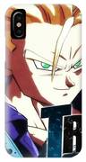 Dragon Ball Fighterz IPhone Case