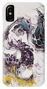 Dragon Breathe IPhone Case