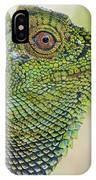 Dragon Forest IPhone Case