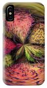 Dragon Fruit IPhone Case