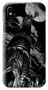 Dragon Tower IPhone Case