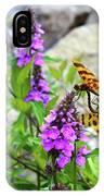 Dragonflies In Summer IPhone Case