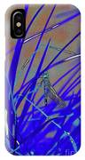 Dragonfly 7 IPhone Case