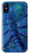 Dragonfly Series B IPhone Case