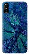 Dragonfly Series C  IPhone Case