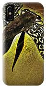 Dragonfly V IPhone Case