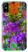 Dragons Abstract. IPhone Case