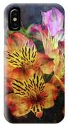 Dramatic 1536 Idp_2 IPhone Case