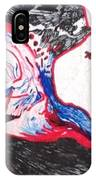 Drawing - IIi IPhone Case