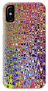 Drawing Color Abstract#5335wctw IPhone Case