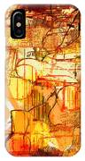 Dream Abstract IPhone Case