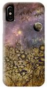 Dream Garden IPhone Case