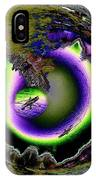 Dream Kayaking IPhone Case
