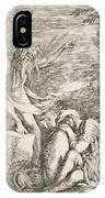 Dream Of Aeneas IPhone Case