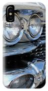 Candid Cadillac IPhone Case