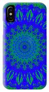 Dreamer Kaleidoscope IPhone Case