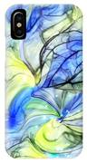 Dreamer Tree IPhone Case