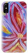 Dreamflower IPhone Case