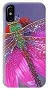 Dreaming Dragon IPhone Case