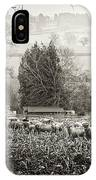 Dreaming Pastoral IPhone Case