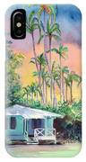 Dreams Of Kauai IPhone Case