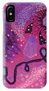 Dreamy Abstract IPhone Case