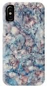 Dreamy Swirl IPhone Case