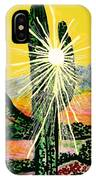 Drenched In Light  IPhone Case