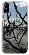 Driftwood Forest IPhone Case