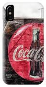 Drink Coca-cola IPhone Case