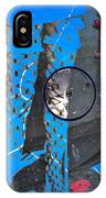 Dripping Wet IPhone Case