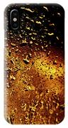 Droplets I IPhone Case