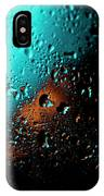 Droplets V IPhone Case
