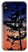 Colorful Sunset IPhone Case