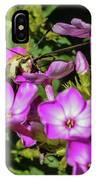 Drunk On Nectar IPhone Case