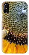 Drunken Bee IPhone Case