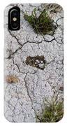 Dry Ground IPhone Case
