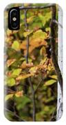 Dsc_3674 IPhone Case