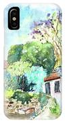 Dunster 15 IPhone Case