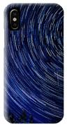 du Nord IPhone Case