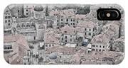 Dubrovnik Rooftops #2 IPhone Case