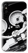 Ducati Ps1000le Detail IPhone Case