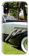 Duesenberg I IPhone Case