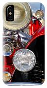 Duesenberg IPhone Case