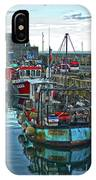 Dun Laoghaire 15 IPhone Case