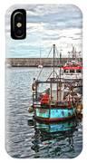 Dun Laoghaire 27 IPhone Case