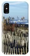 Dunes IPhone X Case