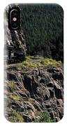 Durango - Silverton Train IPhone Case