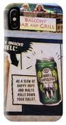 Durango Colorado Brewery IPhone Case
